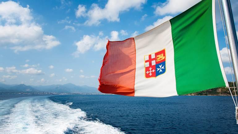 Torna in Italia con ENAVE