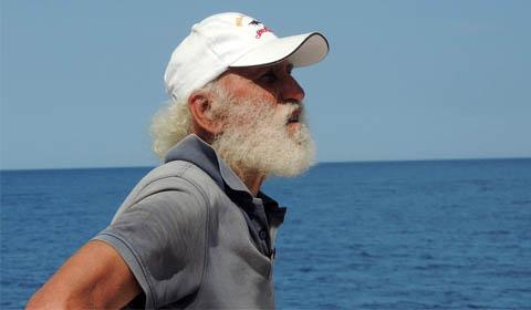 Giacomo Brignone, ultimo maestro d'ascia di Lampedusa